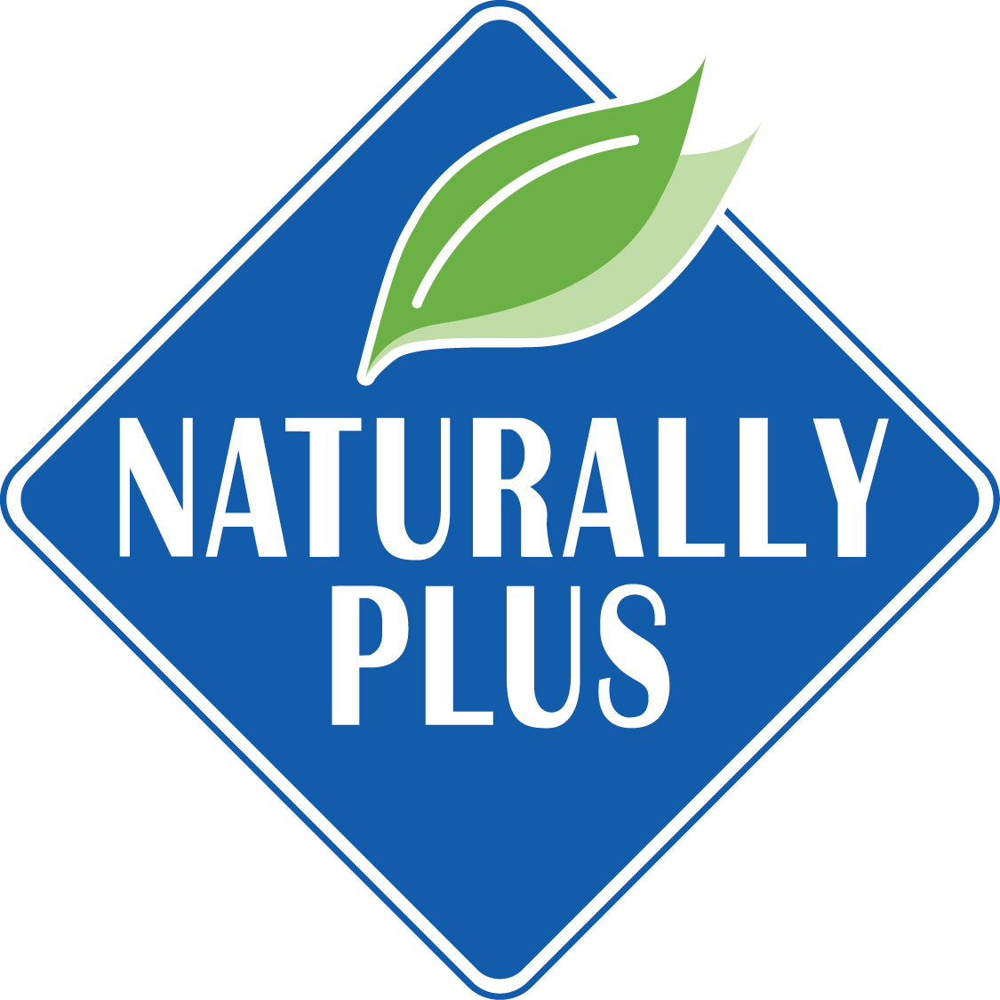 Naturally Plus Logo