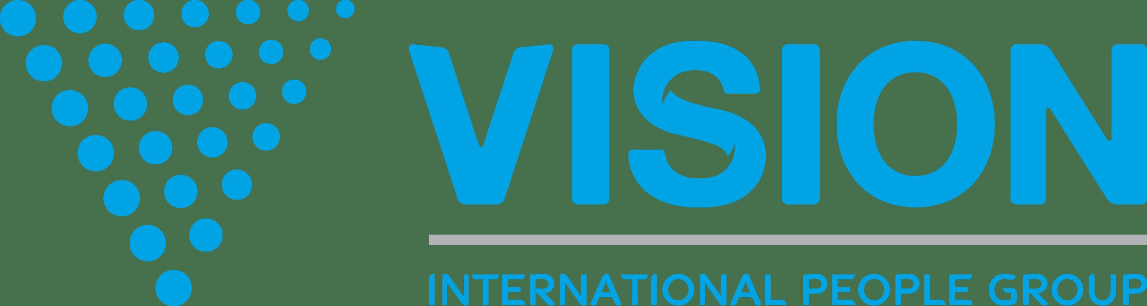 Vision International People Group Logo