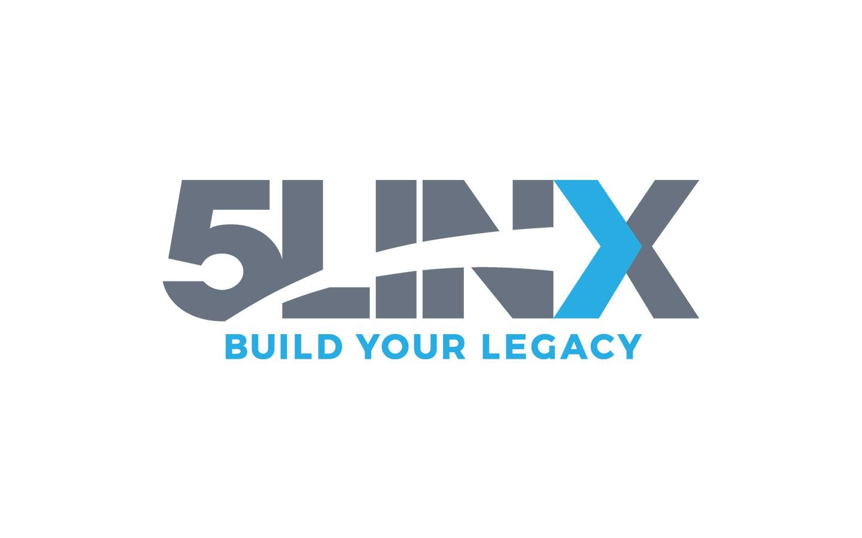 5LINX Logo 2018