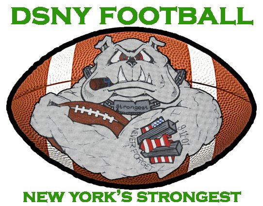 Strongest Football