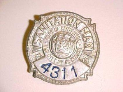 sw badge 1950