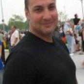 Frank Justich
