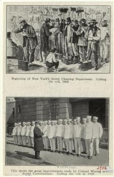 roll call 1868