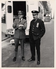 Chief Doherty