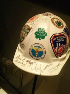 DSNY-911-Hard-Hat