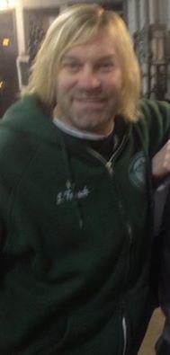 Steve Frosch