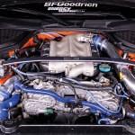 Twin Turbocharged Nissan 350z Page 2 Of 4 Dsport Magazine