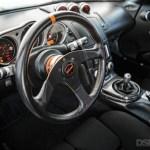 Twin Turbocharged Nissan 350z Dsport Magazine