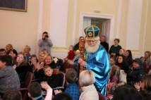 На свято до дітей завітав св. Миколай