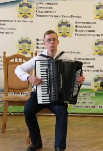 Іван Собіль