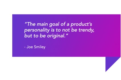 img - quote product personality