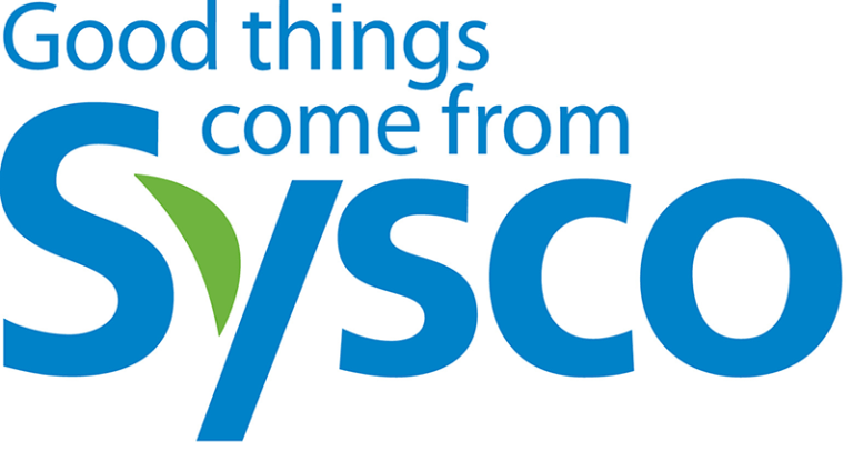 logo - Sysco Food
