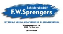 Sprengers