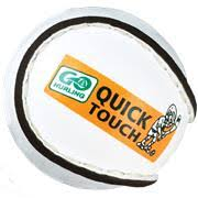 Quick Touch Sliotar – Dozen Pack