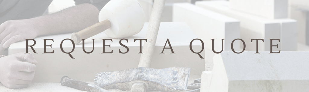 Request a quote for natural stone supplies