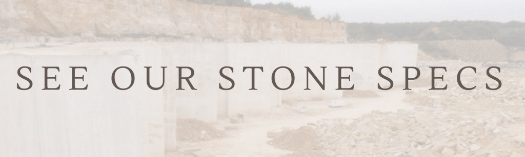 Natural stone supplies from Europe