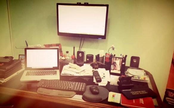 Widi - Workspace