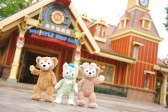 Gelatoni at Shanghai Disney Resort 5 ©Disney