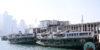 【香港】フェリーでパークへ 新交通手段が登場