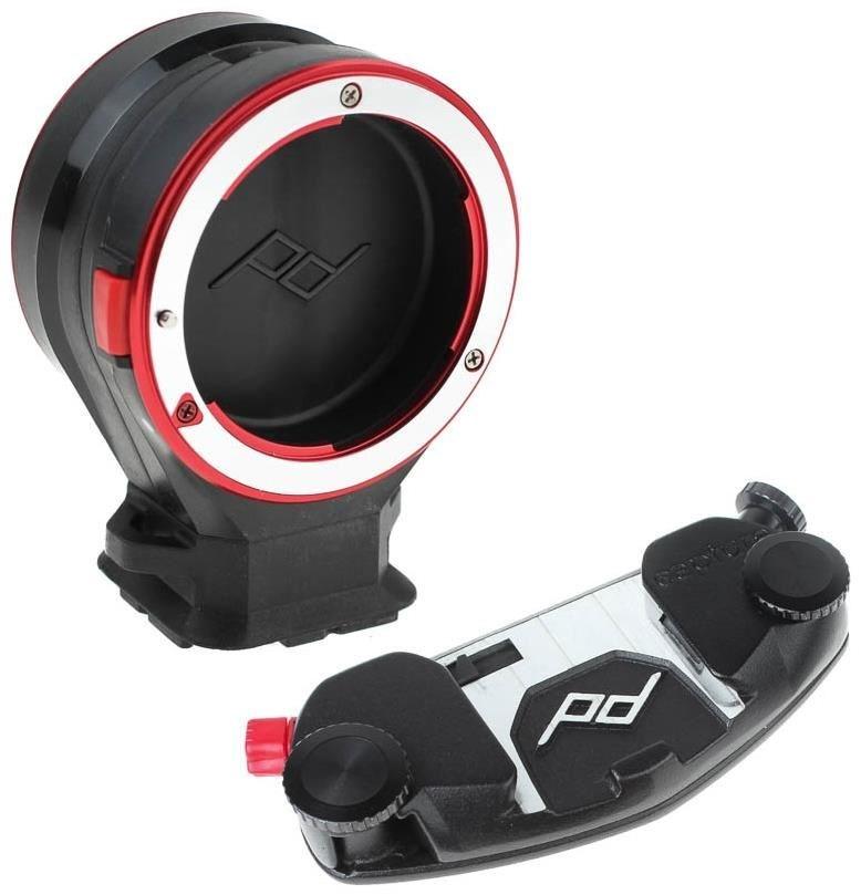 Peak Design Capture Lens mit Capture Camera Clip und Lens Kit für Nikon F nikon d5200 Nikon D5200 International Version 906513322C94619DA65E4BBFA1A659ED