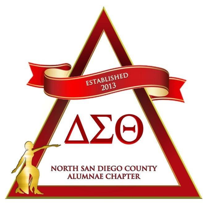 North San Diego County Alumnae Chapter, Delta Sigma Theta Sorority, Incorporated