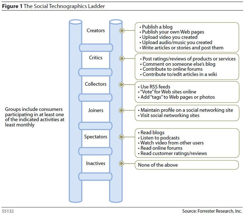 SocialTechnographicsLadder