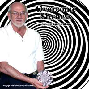 Hypnosis For Overcoming Shyness With Social Skills To Get
