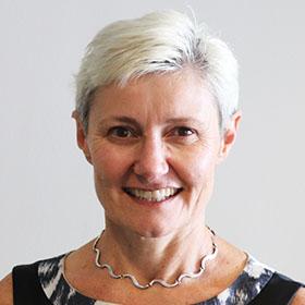 Geraldine Woods
