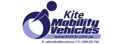 Kite Mobility Vehicles