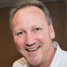 Jon Slingsby