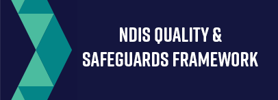 Quality Safeguards Framework