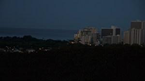 Lights of Waikiki