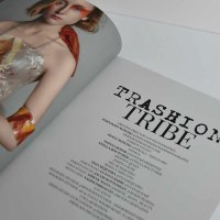 Trashion Tribe @ Imirage Magazine