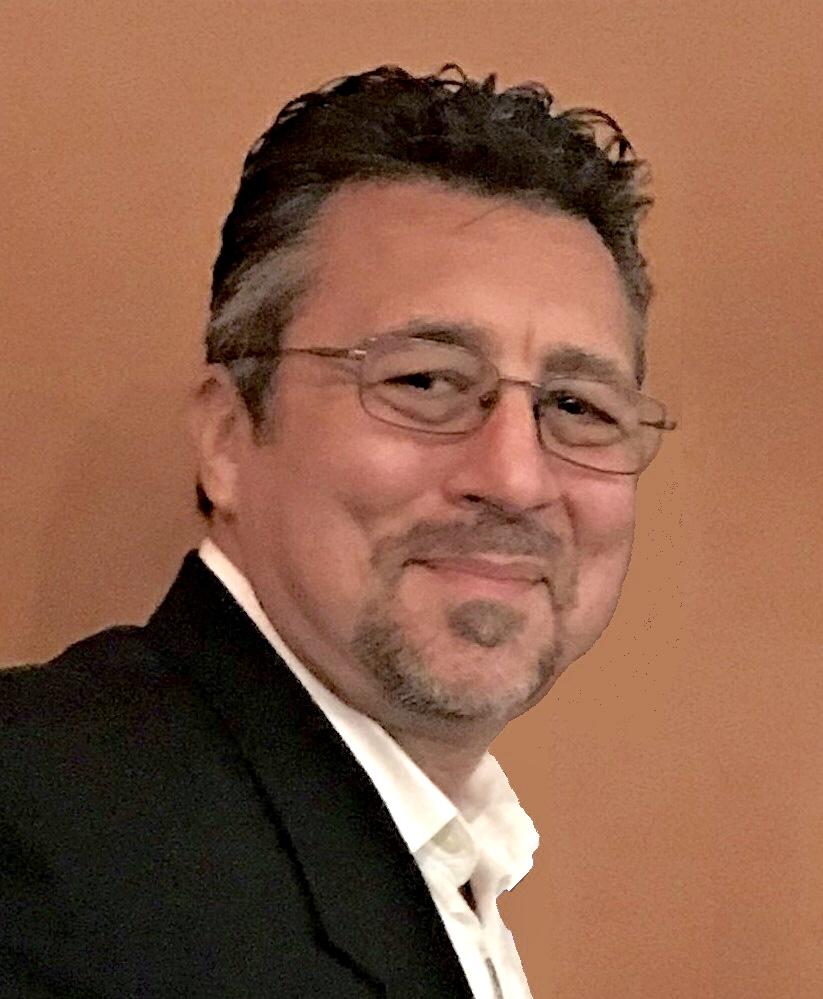 Sebastian J. Leonardi