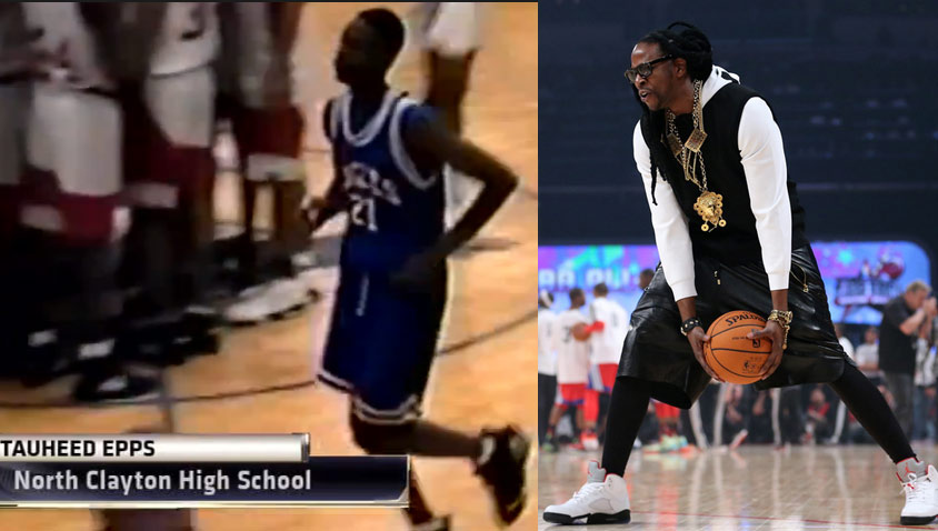 Image result for 2 chainz basketball