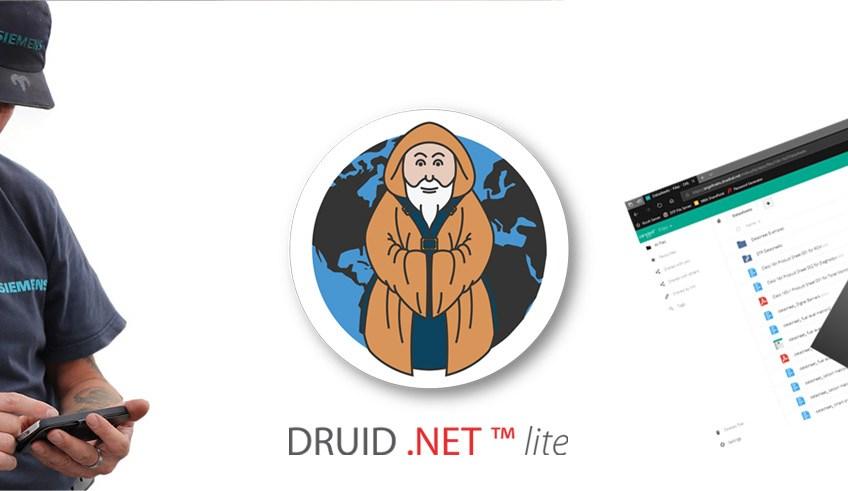 DRUID Net Lite