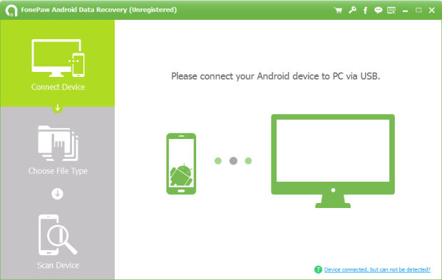 FonePaw Data Recovery Crack Free v2.2 2