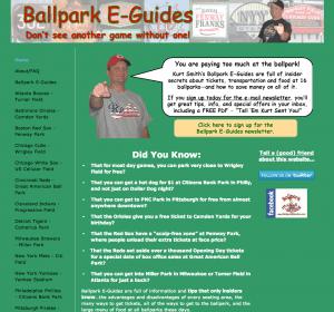 ballparkeguides.com