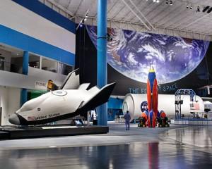 Johnson Space Center (photo from destination360.com) Houston sports travel