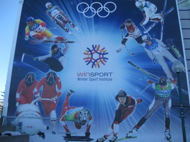 WinSport Academy