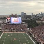 DKR-Texas Memorial Stadium