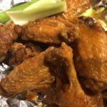 Anchor Bar wings Buffalo food scene