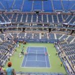 U.S. Open Arthur Ashe Stadium
