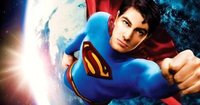 Superman Returns Review, Clark Kent, Brandon Routh, Lex Luthor, Kevin Spacey, DT2ComicsChat, David Taylor II