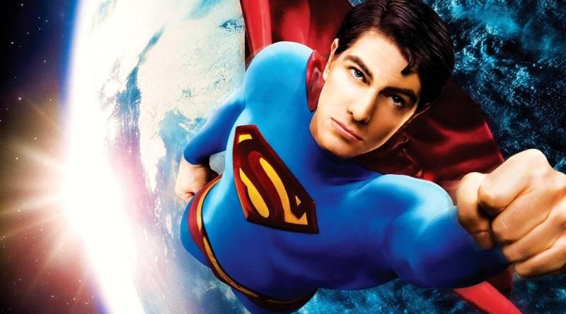 Superman Returns Review, Clark Kent, Brandon Routh, Lex Luthor, Kevin Spacey, DT2ComicsChat, David Taylor II