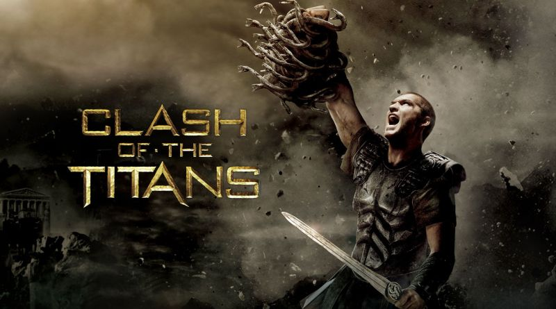 Clash of the Titans DT2Comics Chat David Taylor II, Review