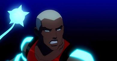 """Young Justice, 1x08, """"Downtime,"""" Aqualad, Kaldur, DT2ComicsChat, David Taylor II"""