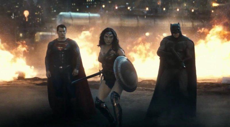 Batman v Superman Dawn of Justice Review DT2ComicsChat, David Taylor II