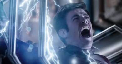 "The Flash 2x20, ""Rupture,"" review, DT2ComicsChat, Grant Gustin, Barry Allen, David Taylor II"
