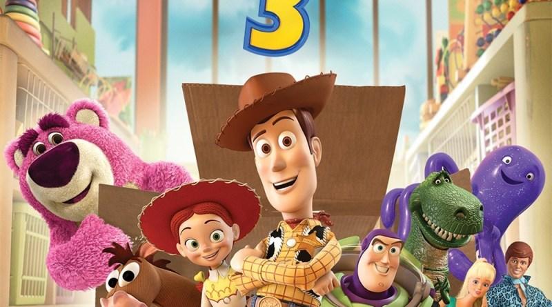Toy Story 3, DTComicsChat, David Taylor II